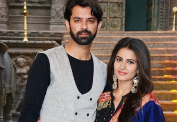 Actor Barun Sobti Who Has A Chocolate Boy Image Will Be Seen Sporting Rugged And Messy Look In Iss Pyaar Ko Kya Naam Doon 3 His Wife Pashmeen Loves