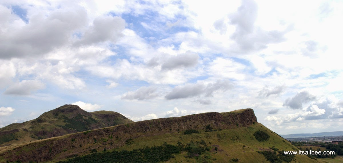 Scotland | Top 10 Things To Do In Edinburgh - Arthur's Seat