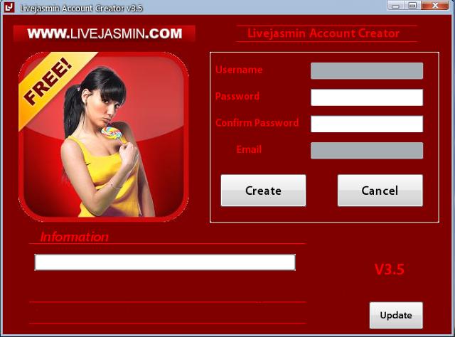 Livejasmin virus