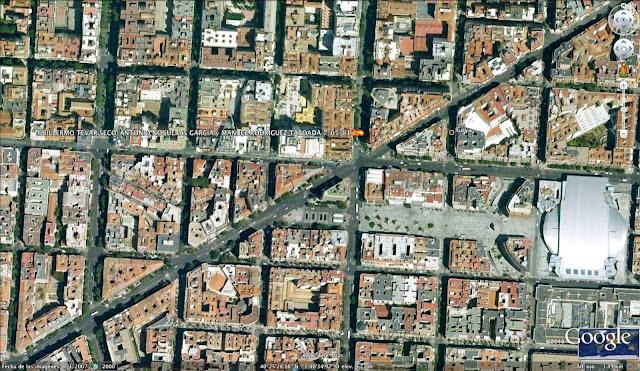 GUILLERMO TEVAR SECO ETA Madrid Comunidad de Madrid España 7 de Mayo