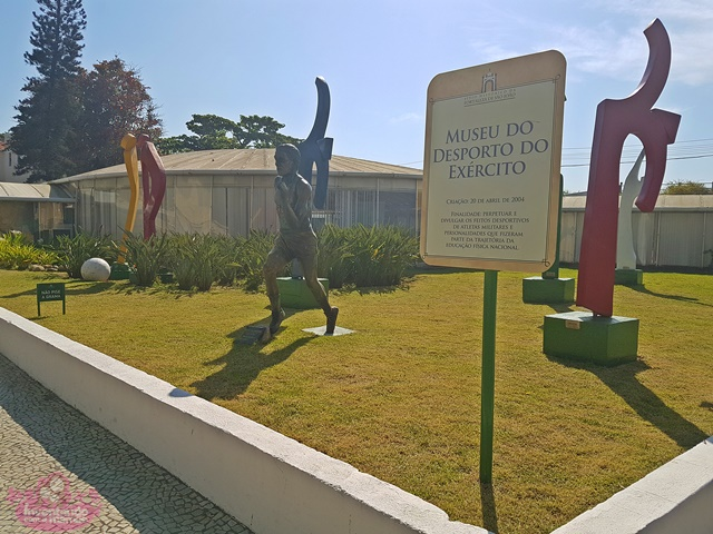 Museu do Desporto do Exército