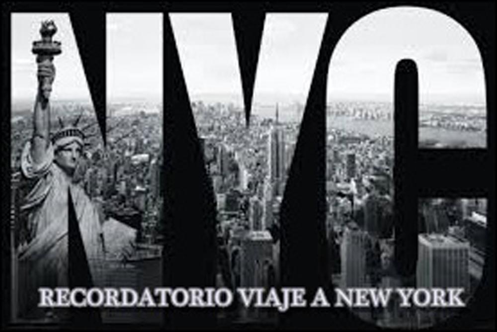 Viaja a Nueva York con esta propuesta