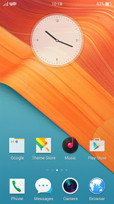 [ROM] Oppo N3 ColorOS 2.1.0i Rom for My|Phone My31 Octacore (mt6592) Scrreenshots
