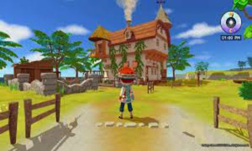 Little Dragon Cafe Game Setup Download