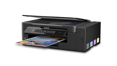Epson Expression ET-2600 Drivers Download