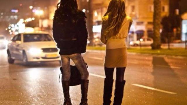 من دمشق لبيروت..شبكة لتصدير الفتيات القاصرات للعمل بالدعارة!!