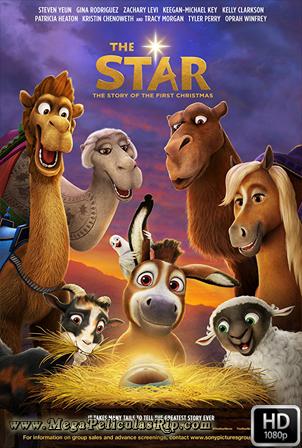 La Estrella De Belen [1080p] [Latino-Ingles] [MEGA]