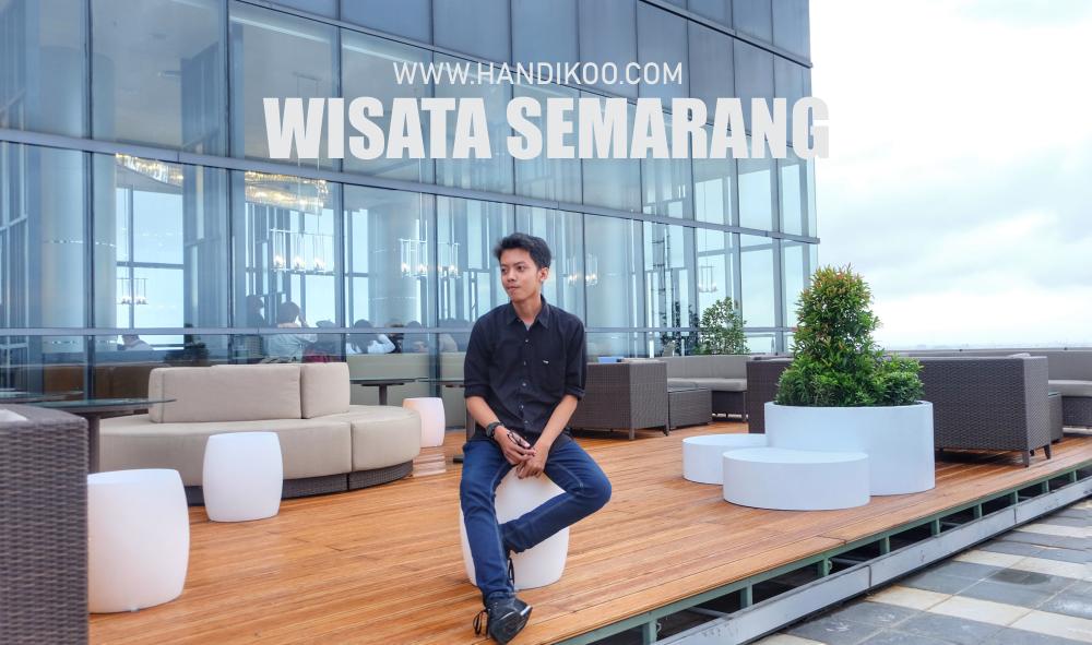4 Wisata Kota Semarang Rekomendasi!