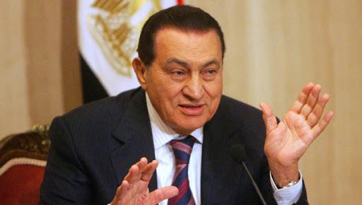 2020 yılında vefat eden Hüsnü Mübarek hangi ülkenin Cumhurbaşkanıdır?