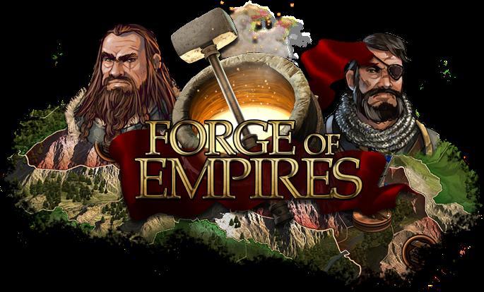 تحميل لعبة forge of empires مهكرة للاندرويد