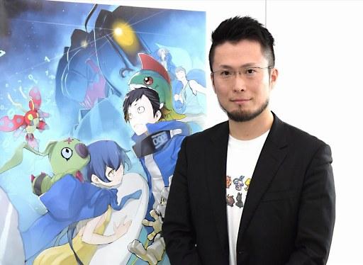Hay otro juego de Digimon en desarrollo