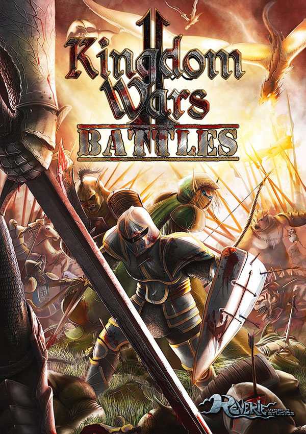 Kingdom Wars 2 Battles Download Cover Free Game