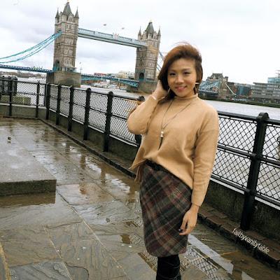 Singapore Top Travel Blogger