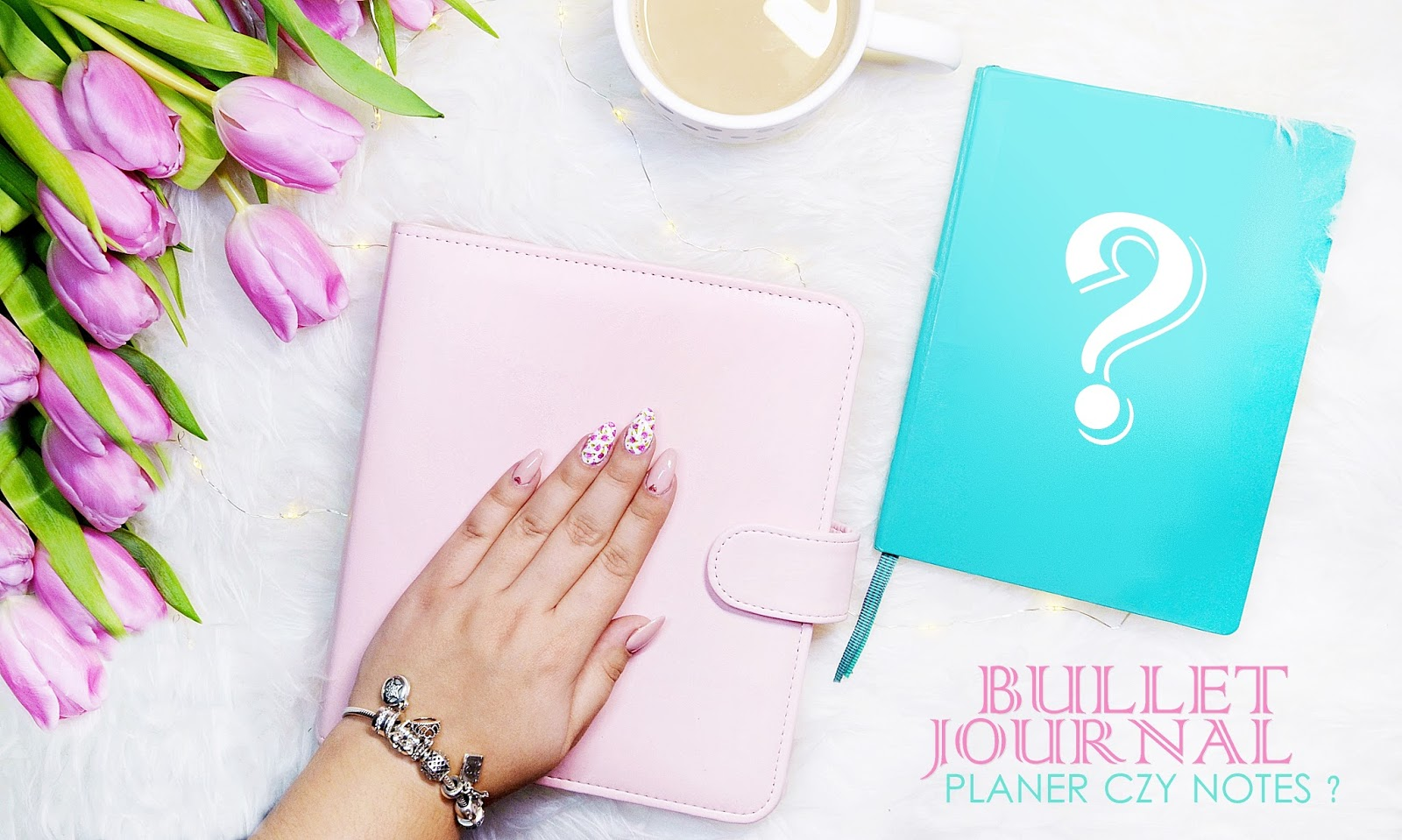 BULLET JOURNAL PLANER CZY NOTES?
