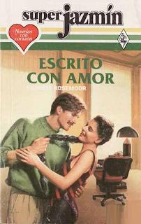 Patricia Rosemoor - Escrito Con Amor