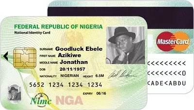 Check Now If Your National Identity Card Is Ready