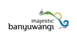Logo terbaru Majestic Banyuwangi.