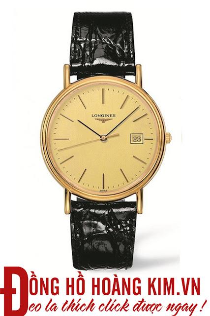 Đồng hồ đeo tay nam dây da đẹp giá rẻ dưới 1 triệu