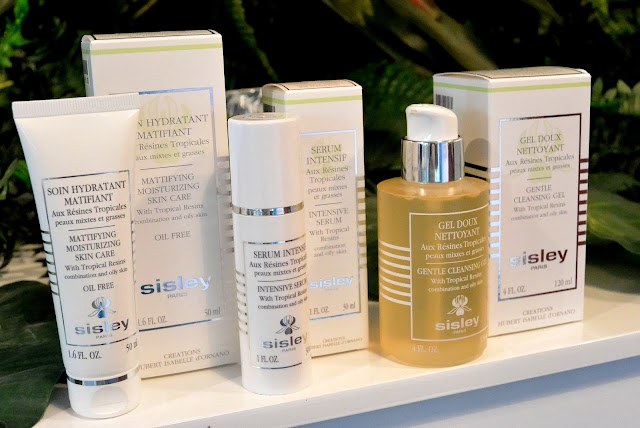Sisley Aux resines tropicales review