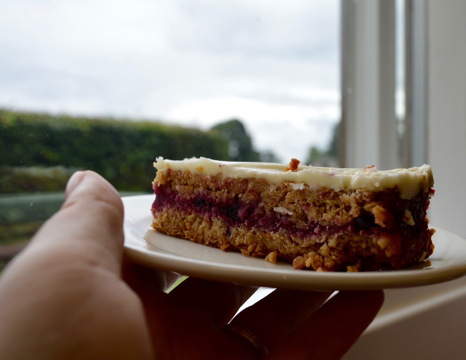 Exploring Hadrian's Wall by Bus with Go North East AD122 - Chesters Roman Fort Tearoom