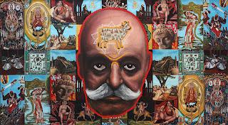 Gurdjieff, poster