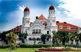 Daftar Objek Wisata di Semarang