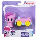 My Little Pony Pinkie Pie Vehicle and Pony Pack Playskool Figure