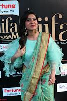 Samantha Ruth Prabhu Looks super cute in a lovely Saree  Exclusive 21.JPG