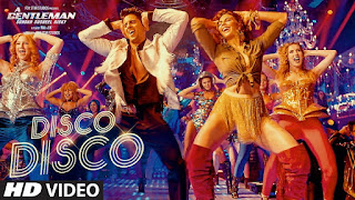 Disco Disco – Music Song from movie A Gentleman – Sundar, Susheel, Risky