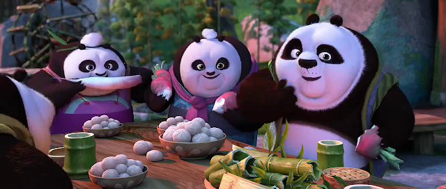 Single Resumable Download Link For Movie Kung Fu Panda 3 (2016) Download And Watch Online For Free