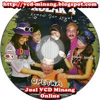 Opetra - Komedi dan Lawak (Full Album)