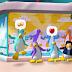 12 Years of Club Penguin