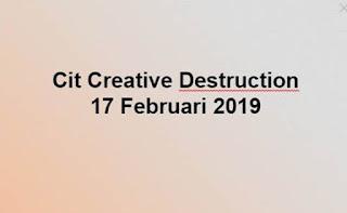 Link Download File Cheats Creative Destruction 17 Feb 2019