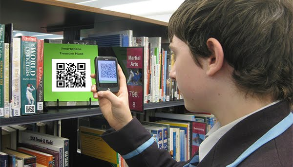 تعرف على هذا الموقع الذي يمكنك من توليد رمز QR بك مجانا
