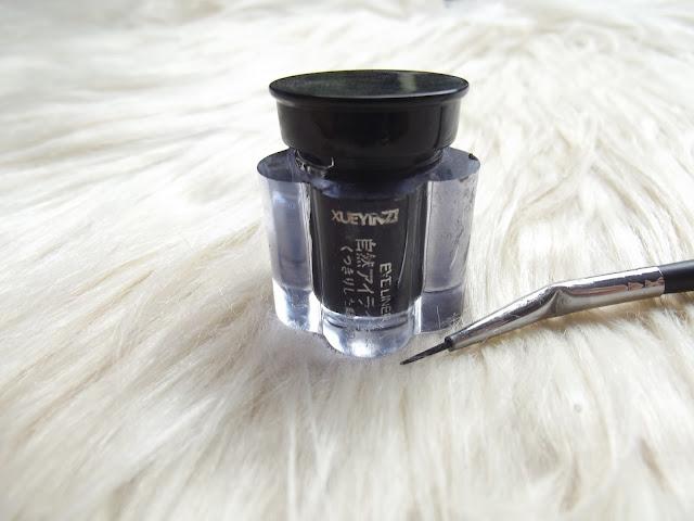 replicas de maquiagem na china