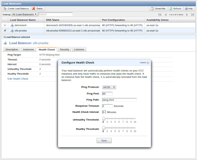 My Blog: AWS EC2 Auto Scaling: External CloudWatch Metric