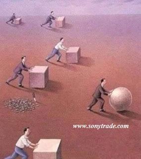 Trading itu Simple