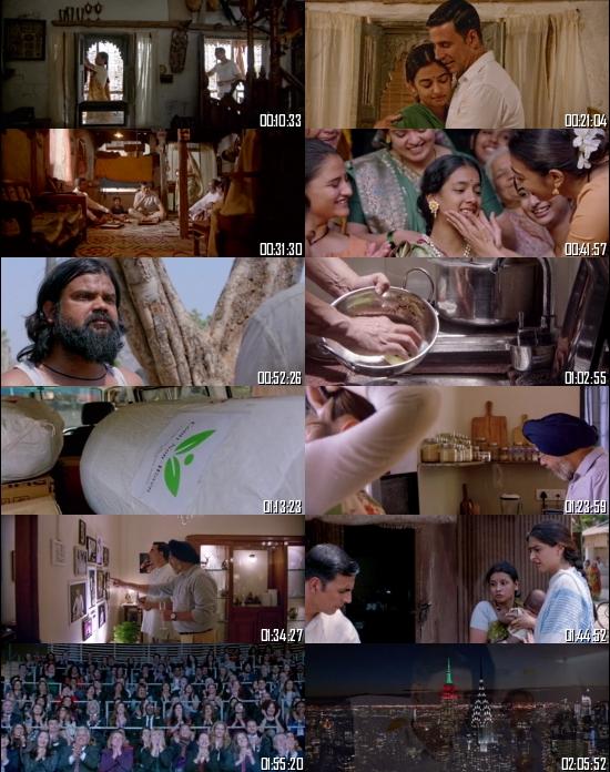 Padman Hindi 720p 480p WEB-DL x264 Full Movie