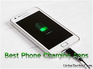 Best Fast Charging Apps