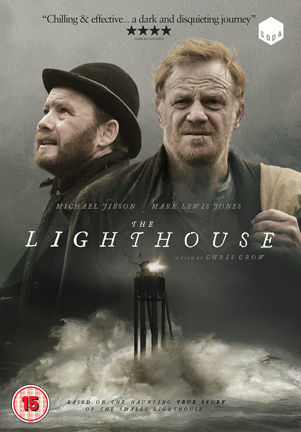 The Lighthouse 2019 (Hindi Subbed) 720p HDCAM 800MB