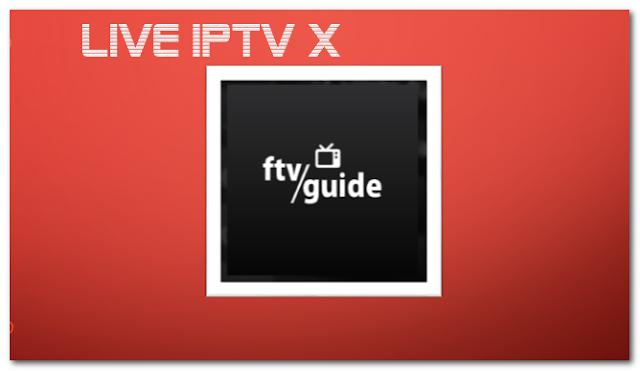 Kodi FTV Guide Repository