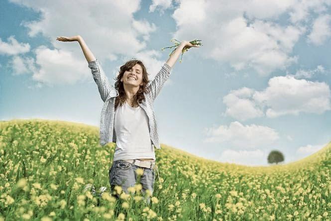 10 Manfaat Hidup Sehat
