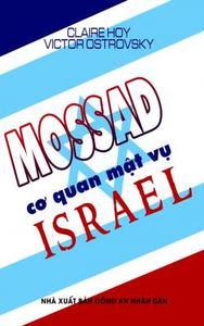 Mossad - Cơ quan mật vụ Israel - Claire Hoy, Victor Ostrovxky