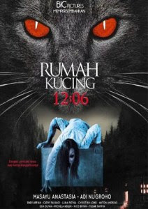 Download Film Horor Indonesia Rumah Kucing 12:06 (2017)