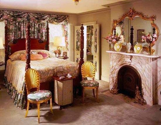1930s Hollywood Glamour Bedroom Decor Ayanahouse
