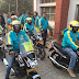 Bikxie launches its two-wheeler taxi service in Gurgaon