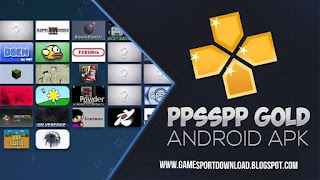 Latest PPSSPP Gold – PSP Emulator 1.5.4 Apk For Android