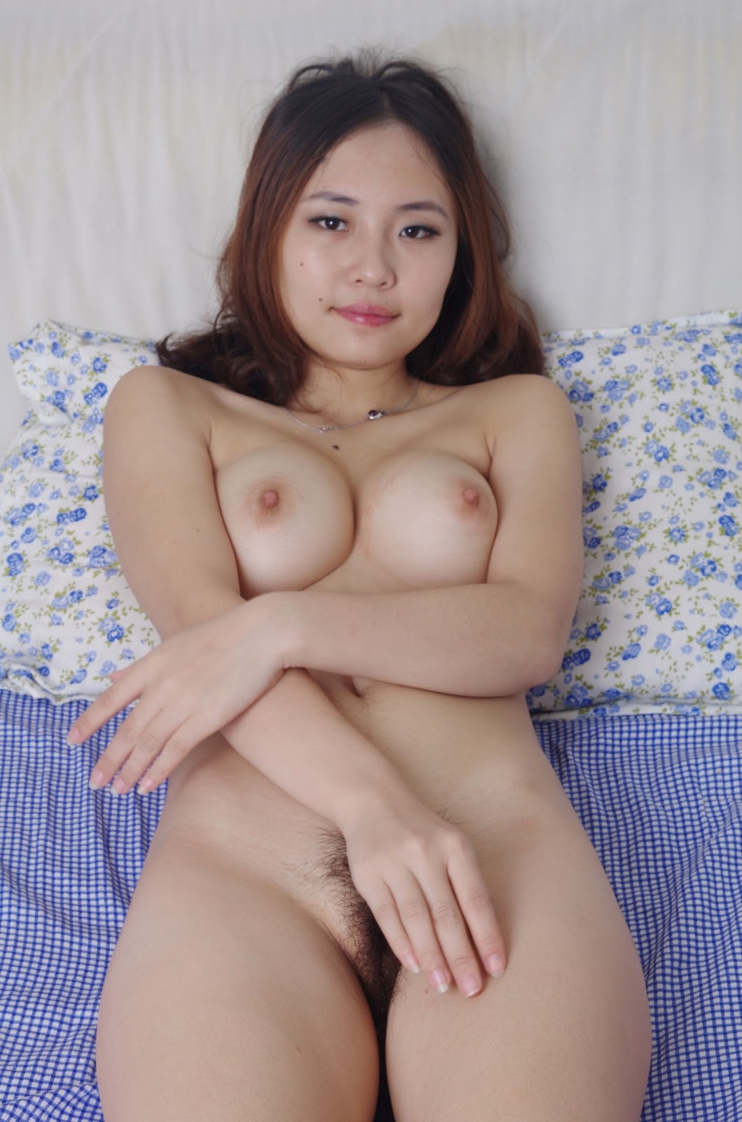 Fad 30 Cute Asian Nude Girl-8920