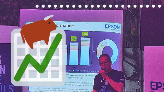 EPSON maintains bullish PH Market share, to focus on B2B operations