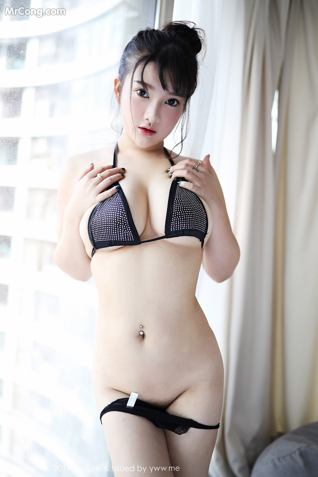 Image MyGirl-Vol.342-Xiao-You-Nai-MrCong.com-033 in post MyGirl Vol.342: Người mẫu Xiao You Nai (小尤奈) (41 ảnh)